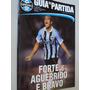 Revista Grêmio Guia Da Partida 24 2012 Vs Santos