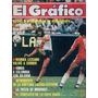 Maradona _ Matéria Na Revista El Gráfico _ Frete Grátis!!!