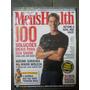Men´s Health - 100 Soluções Ideias Para Sua Saúde/ Queime Go