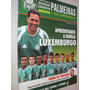 Revista Futebol Palmeiras 2008 03 Memória: Romeiro