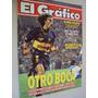 Revista El Gráfico 3929 01/1995 Newell