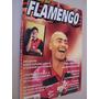 Revista Futebol Flamengo 25 1998 Poster Campeão Rio/sp 1961