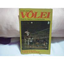 Revista Esportrês - Vôlei - Ed. Três Ano 1988