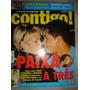 Revista Contigo -xuxa Na Capa - Outubro 2000