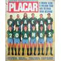 Revista Placar 20 Anos Nº 1032-a - Março De 1990