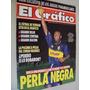 Revista El Gráfico 3935 03/1995 Panamericano Mar Del Plata