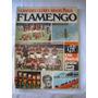 Grandes Clubes Brasileiros Flamengo F C - 1971- Editora Rge