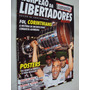 Revista Corinthians Campeão Libertadores 2012 2 Poster