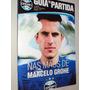Revista Grêmio Guia Da Partida 15 2012 Vs Sport Pe