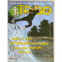 Revista Tribo Skate - Agosto Negro/ Sbc/ Irmãos Bh/ 11 Drop.