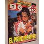 Revista El Gráfico 3913 10/1994 Enzo Francescoli; Chilavert