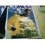 Revista Poster Oficial Copa 94 Pouco Danificada