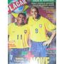 Placar N 1126 Ano 1997-ronaldo E Romario Na Capa