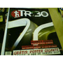 Revista Tribo Skate N°105 2004 Sem Poster