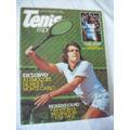 Revista: Tênis Esporte Nº 2 - Maria Esther Bueno -bjorn Borg