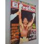 Revista El Gráfico 3528 1987 Mundial De Rugby