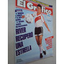 Revista El Gráfico 3591 1988 Maradona; River Plate
