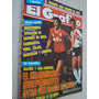 Revista El Gráfico 3547 1987 Copa Libertadores; Fillol