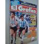 Revista El Gráfico 3543 1987 Jogos Panamericanos