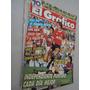 Revista El Gráfico 3627 1989 Pumpido; Independiente