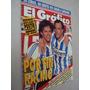 Revista El Gráfico 3707 1990 Pelé: 50 Anos