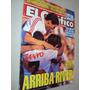 Revista El Gráfico 3834 1993 Ayrton Senna; Milan; Mundial 94
