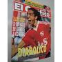 Revista El Gráfico 3895 1994 Mundial 1994; Ayrton Senna
