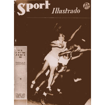 Revistas Esporte Ilustrado Digitalizadas Á R$ 3,00 Cada