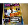 Revista Chocolate Nº13 Superposter Corinthians Mundial