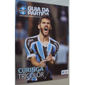 Revista Grêmio Guia Da Partida 109 2015 Vs Campinense