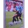 Revista Grêmio Guia Da Partida 50 2013 Vs Internacional 397
