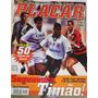 Revista Placar Nº 1158 - Dezembro De 1999 Seguuura Timão