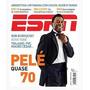 Pelé Revista Espn Brasil Edição 1 Nov/2009