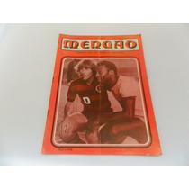 Revista Mengão Zico E Pelé Nº7 09/1976 - - - Placar Flamengo