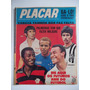 Placar Nº 60 7/mai/71 Pôster Campeonato Paulista 2º Turno