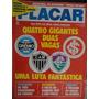 Revista Placar Nº907 C/ Pôster Corinthians 77 E Atletico-mg