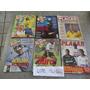 Lote Com 22 Revistas Placar Futebol Anos 90