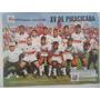 Xv De Piracicaba Campeão Brasileiro Série C 1995 Poster