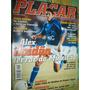 Revista Placar 1999 Alex Doidão Alves N°1156