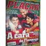 Revista Placar 1999 N°1155 A Cara Do Flamengo Ronaldo Gaúcho