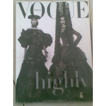 Vogue Italia - Highly - Setembro 2007