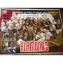 Poster Flamengo Campeão Copa Do Brasil 2013 21 X 27cm