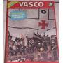 Placar Especial - Vasco Da Gama - Abril/1979 - Adesivos