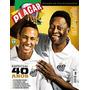Revista Placar N 1341 Especial 40 Anos Pelé E Neymar Na Capa