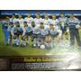 Poster Corinthians 1994 Atalho Da Libertadores 21x27 Cm Plac