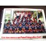 Miniposter Nacional Bi Campeão Amazonense De 1984 Era Placar