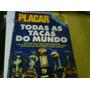 Revista Placar Nº1057 Todas As Taças Do Mundo Danificada