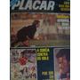 Placar 190 Nov 1973 Pôster Nacional O Mais Querido Amazonia