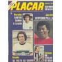 Placar Nº 182 - 1973 -poster Fluminense Campeão Carioca 1973