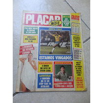 Revista Placar 972 Copa Pelé, Copa De 1990